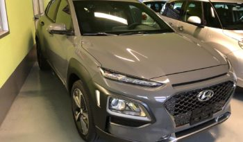 HYUNDAI KONA 1000 TGDI Cv. 120 X-POSSIBLE pieno