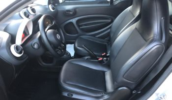 SMART FORTWO 10 YOUNGSTER C.71 BZ pieno