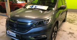 HONDA CR-V 1.600 i-DTEC LIFESTYLE NAVI EXECUTIVE 4WD