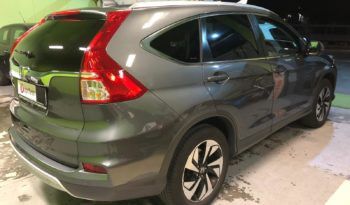 HONDA CR-V 1.600 i-DTEC LIFESTYLE NAVI EXECUTIVE 4WD pieno