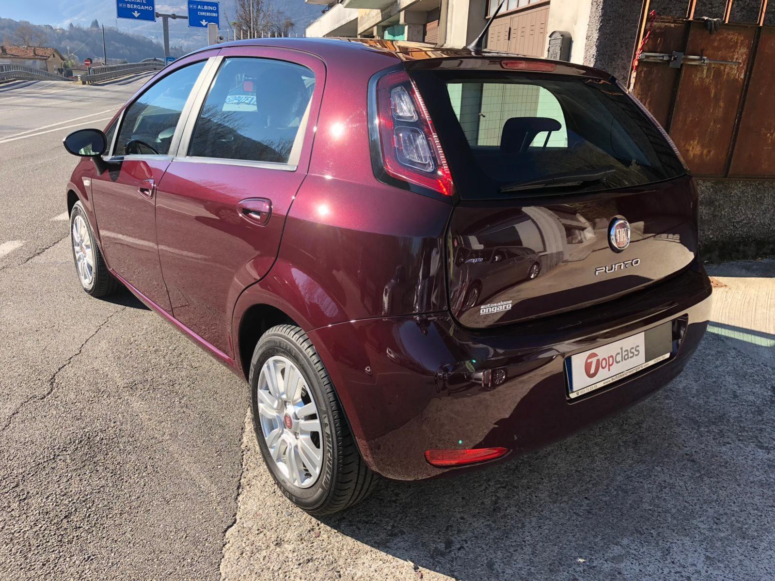 Quotazioni usato Fiat Grande Punto / MY 2012, 1.2 69CV 3p ...