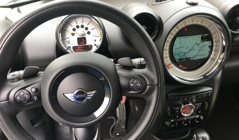 MINI COOPER COUNTRYMAN SD ALL 4 2000 TDI CV 143 pieno