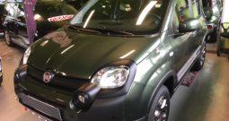 FIAT PANDA CROSS 4X4 900Bz. Cv.90 5 PORTE