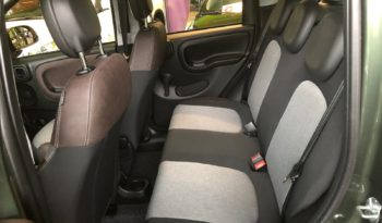 FIAT PANDA CROSS 4X4 900Bz. Cv.90 5 PORTE pieno