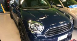 MINI ONE D COUNTRYMAN 1500 D Cv. 116 5 PORTE